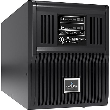 Emerson Liebert® GXT3 1000MT120 Tower 1 kVA UPS