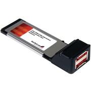 StarTech eSATA Controller Card (ECESAT32)