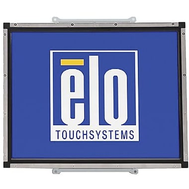 Elo 1024 x 768 1537L 15in. Open-Frame LCD Touchmonitor