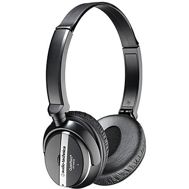 Audio-Technica® QuietPoint ATH-ANC25 Headphone