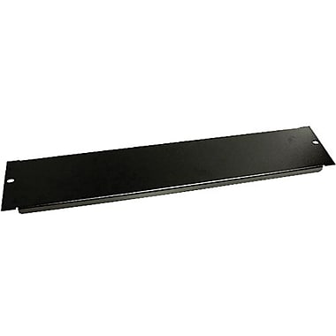 Startech.Com® BLANKB2 Rack Blank Panel For 19in. Server Racks and Cabinets