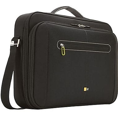 Case Logic® PNC-218 Briefcase For 18in. Notebook