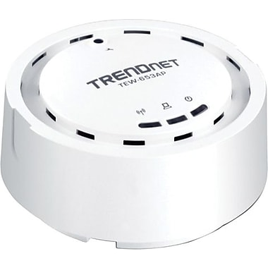 TRENDnet® TEW-653AP Wireless PoE Access Point