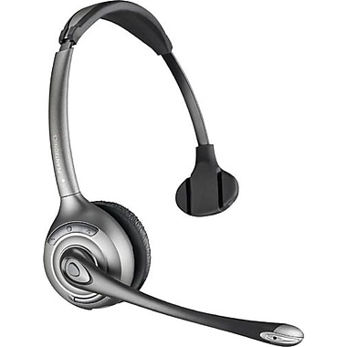 Plantronics® WO300 Monaural Headset For Corded Phone