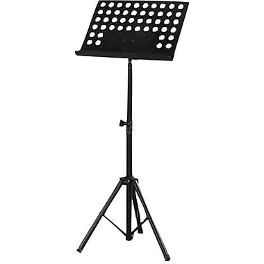 Pyle PMS1 Heavy Duty Tripod Music Note Stand
