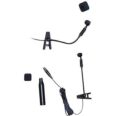 Pyle PMSAX1 Instrument/Saxaphone XLR Condenser Microphone