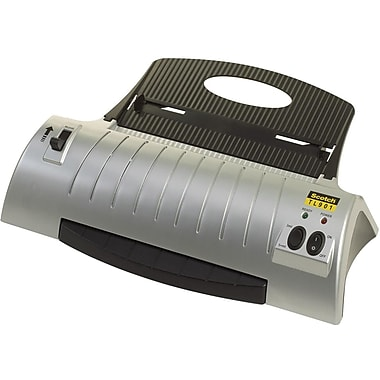 3M Scotch® TL-901 Thermal Laminator, 9in.(W), Gray, Up to 5 mil (T) Pouch