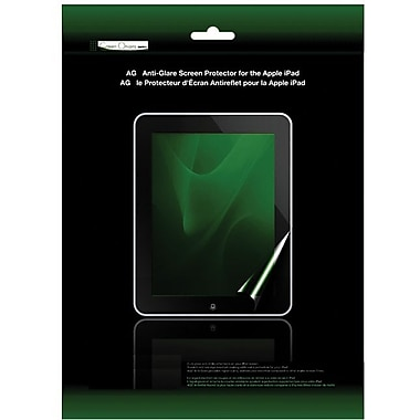 Green Onions Supply® RT-SPIPAD02 AG2 Anti-Glare Screen Protector For Apple iPad 1