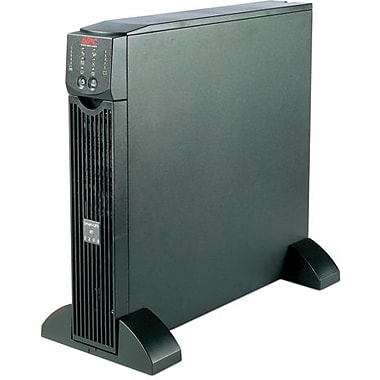 APC® SURTA2200XL Dual Conversion Online 2.2 kVA Tower Smart UPS