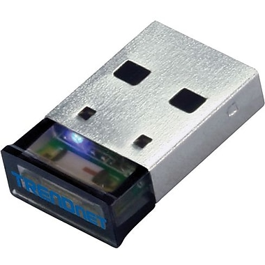 TRENDnet® TBW-107UB Micro USB Bluetooth 2.1 Adapter