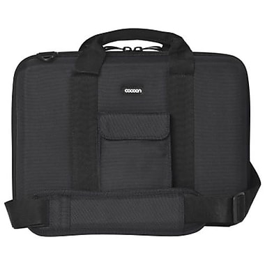Cocoon Noho CLB354 13in. Laptop Case, Black/Yellow
