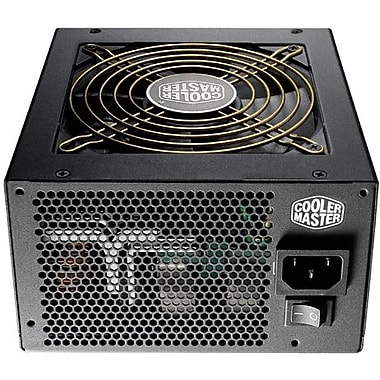 Cooler Master® Silent Pro Gold RSC00-80GAD3-US ATX12V and EPS12V Power Supply, 1200 W