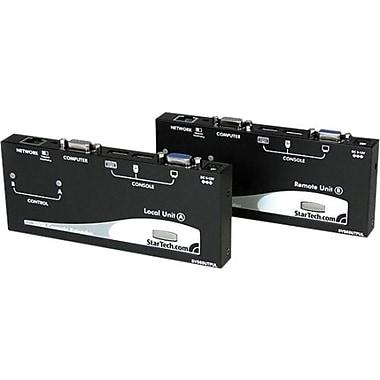 Startech.com® SV565UTPUL Long Range USB VGA KVM Console Extender, 2 Ports