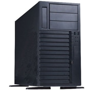 Chenbro SR107 High-end Server/Workstation Chassis