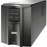 APC® SMT1500I Line Interactive 1.5 kVA Tower Smart UPS