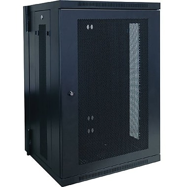 Tripp Lite SRW18US Wall mount Rack Enclosure Server Cabinet