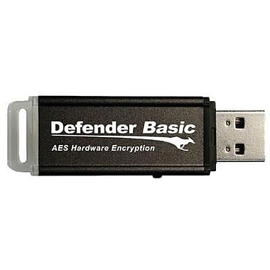 Kanguru™ Defender Basic™ KDFB USB 2.0 Flash Drive, 32GB