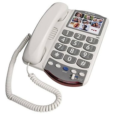 Clarity® P400 Corded Phone