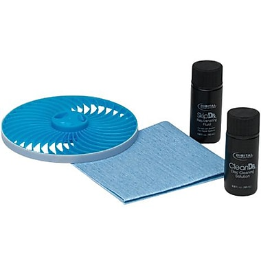 Digital Innovations 4090500 SkipDr Repairing Kit For Blu-ray Disc
