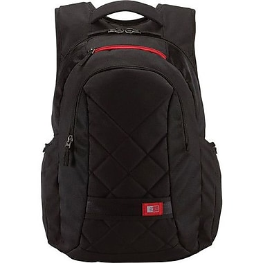 Case Logic® DLBP-116 Backpack For 16in. Laptops, Black