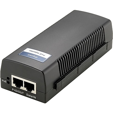 level one® POI-3000 High Power PoE Gigabit Injector