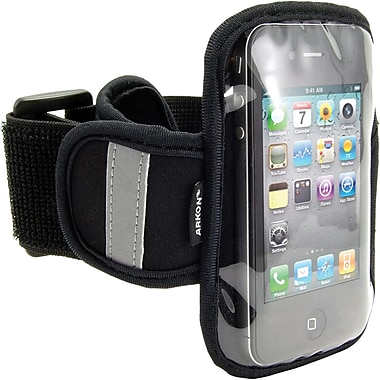 Arkon® Carrying Case For iPod, iPhone