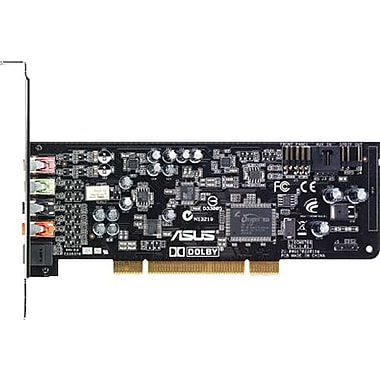 ASUS® Xonar DG 5.1 Sound Card With ASUS Chipset