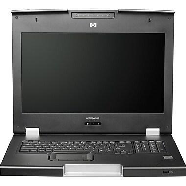 HP® AZ870A USB KVM Console, 1 Ports