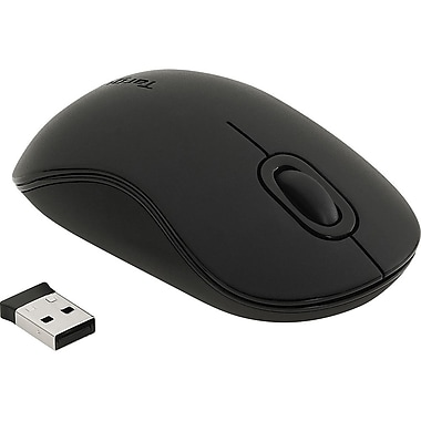 Targus® AMW56US Wireless Optical Laptop Mouse