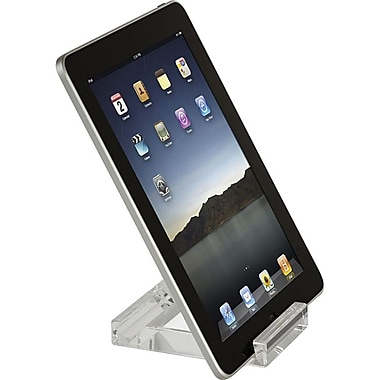 Targus® Basic Tablet Stand For iPad, Clear