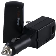 Cyberpower® CPTUC01 Travel USB Charger, 5 VDC
