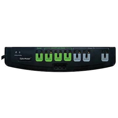 Cyberpower® 7050SG 7-Outlet 2250 Joule Home/Office Surge Protector With 5' Cord