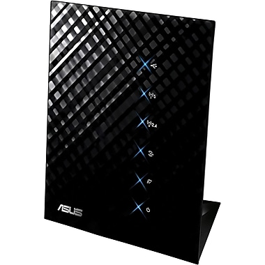 Asus® RT-N56U Dual Band Wireless-N600 Gigabit Router, 2.4GHz + 5GHz