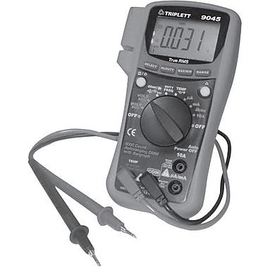 Triplett 9045 True RMS Digital Multimeter