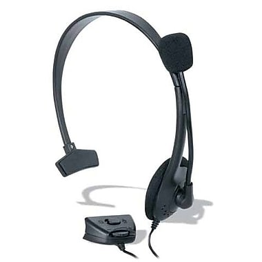 DreamGEAR® DG360-1711 Over-The-Head Broadcaster Headset