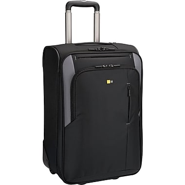Case Logic® VTU-221 22in. Rolling Upright Laptop Case For 16 - 21in. Laptop, Black
