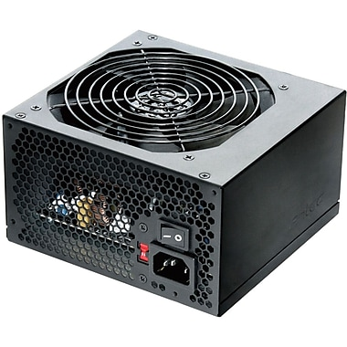 Antec® Basiq VP450 ATX12V and EPS12V Entry-Level Power Supply, 450 W