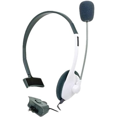 DreamGEAR® PS3 Boom Semi-Open Broadcaster Headset