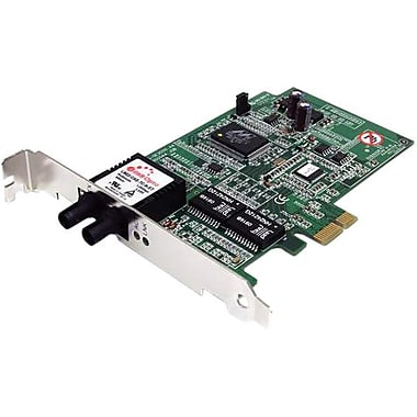 Startech.Com® PEX1000MMST MultiMode Network Adopter Card