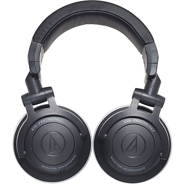 Audio-Technica® ATH-Pro700MK2 Headphone