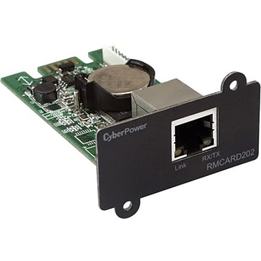 Cyberpower® 202 Remote Management Card