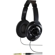 JVC HAX580 Monitoring Headphone, Black