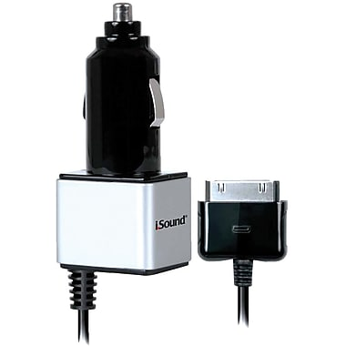 i.Sound® 2147 Car Charger
