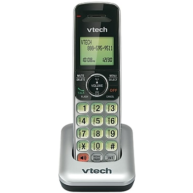 VTech® CS6409 Accessory Handset With Caller ID For CS64 Series