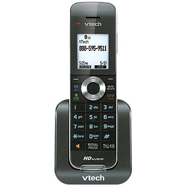 VTech® DS6401 Accessory Handset With Caller ID For DS64 Series