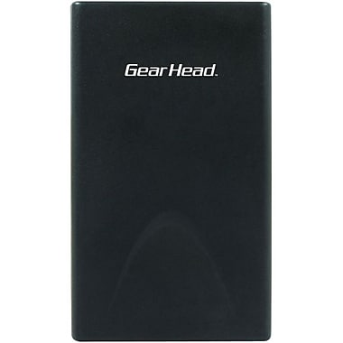 Gear Head™ CR7400M 58-in-1 Digital Card Reader + Media Storage