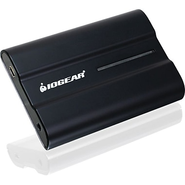 Iogear® GUC2025H USB 2.0 to HDMI External Video Card