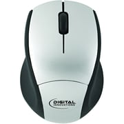 Digital Innovations EasyGlide™ 4230100 Wireless Travel Mouse