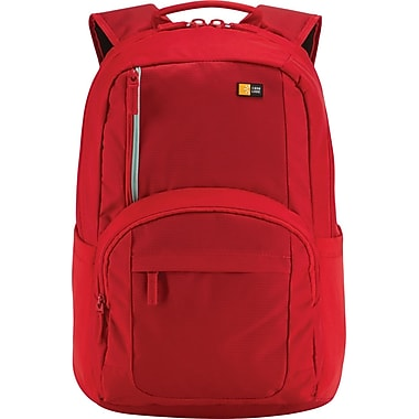 Case Logic® GBP-116 Backpack For 16in. Laptops, Red