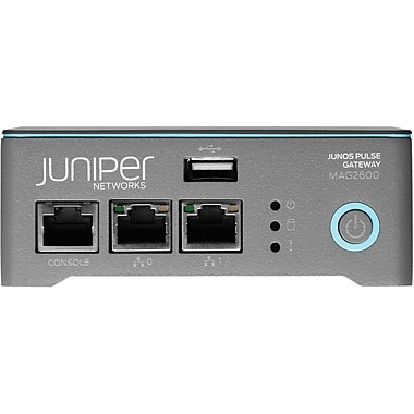 Juniper® MAG2600 Pulse Gateway